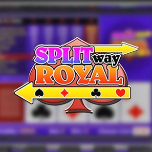Играть в автомат Split Way Royal на деньги